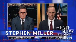 Video Stephen Miller Takes A Victory Lap On Family Separation MP3, 3GP, MP4, WEBM, AVI, FLV November 2018
