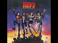 Destroyer, one of my favorite KISS albums! Lyrics: Beth I hear you calling But I can't come home right now Me and the boys are playing And we just can't find...