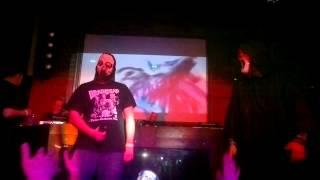 Sodoma Gomora - Opilá Soulož - LIVE - Music Hall Hobe 2014