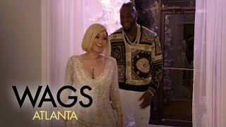 Video WAGS Atlanta | See Telli Swift & Deontay Wilder's Gender Reveal Party | E! MP3, 3GP, MP4, WEBM, AVI, FLV Maret 2018