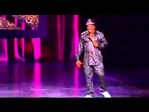 Eddie Griffin's Stand Up Comedy - 2011