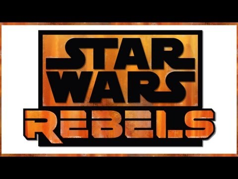 Rebels - Star Wars Rebels Trailer Preview 2014. Animation style, voice cast ft Steven J Blum (Amon from Korra), Jedi VS Non Jedi and D23 Episode 1 Screening. ▻ http:/...