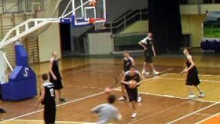 Film do artykułu: Trener NBA odwiedzi Trefla...