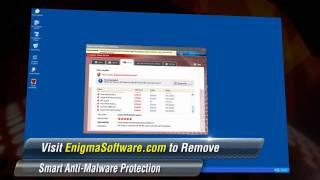 Smart Anti-Malware Protection video