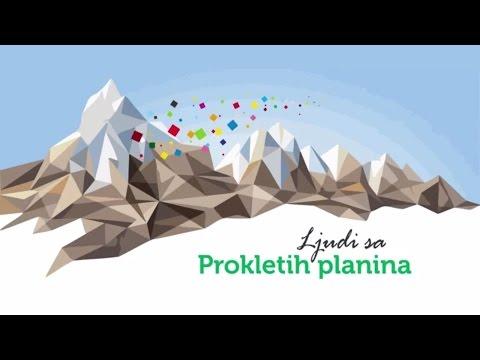 Ljudi sa Prokletih planina