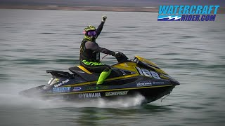 7. Yamaha VXR Endurance Build