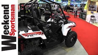 7. #Polaris Sportsman ACE 570 UTV ATV: By John Young of the Weekend Sportsman