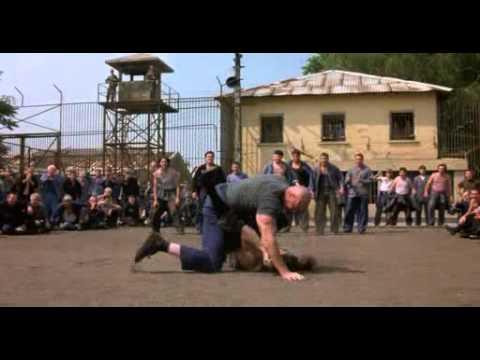Jean Claude Van Damme - In Hell - Final Fight