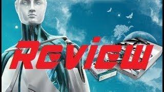 Antivirus NOD32 - video review