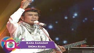 Video Rhoma Irama dan Soneta Group - Laa Ilaaha Illallah | Irama Ramadan Rhoma Irama MP3, 3GP, MP4, WEBM, AVI, FLV Agustus 2018