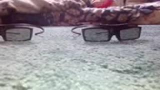 3D szemüvegek