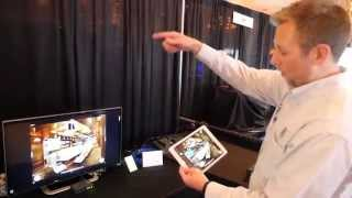 AVI Tech Showcase – Kramer Booth Tour