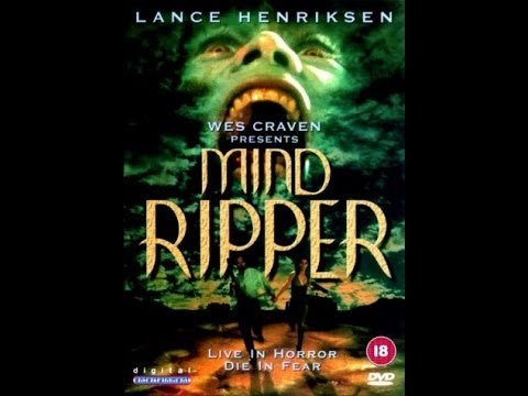 Mind Ripper (Trailer)