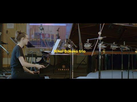 Nikol Bóková Trio | UNRAVEL