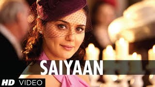 Saiyaan Ishkq In Paris Latest Song