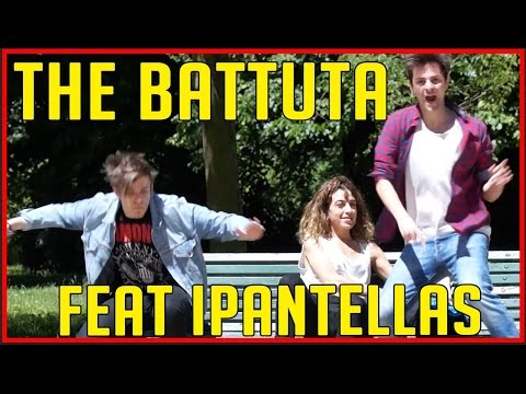 Altre Battute Davvero Squallide agli Sconosciuti - feat iPantellas - [Esperimento Sociale] - theShow