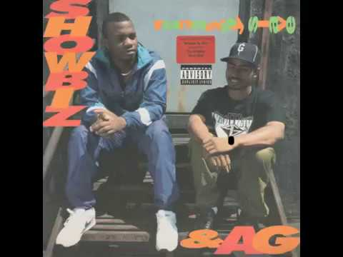 Showbiz & A.G. - Hold Ya Head