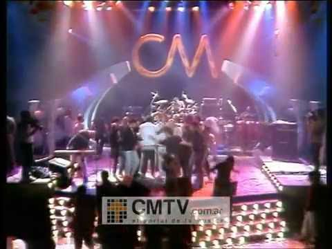 Bersuit Vergarabat video Se Viene - CM Vivo 2000