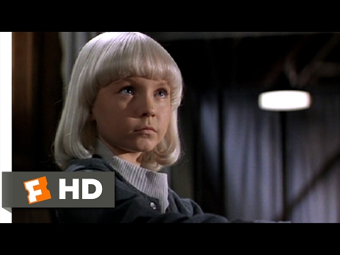 Village of the Damned (1995) - Life is Cruelty Scene (6/10) | Movieclips
