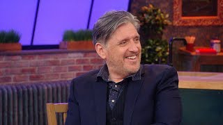 Bonus Clip: Craig Ferguson Hilariously Admits He Never Knows How To Answer *These* Kinds Of Quest…