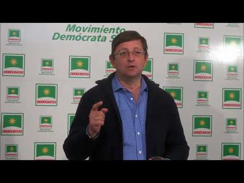 2307 ORTIZ: INCERTIDUMBRE POR SEGURIDAD ENERGÉTICA DEL PAÍS