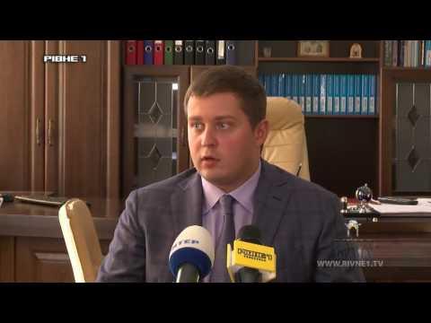 Офіційно: прокуратура Рівненської області про сільського голову-хабарника [ВІДЕО]