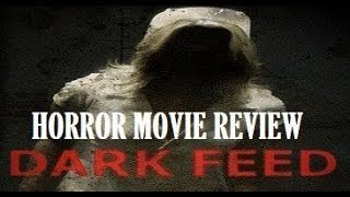 Nonton DARK FEED ( 2013 ) Horror Movie Review Film Subtitle Indonesia Streaming Movie Download