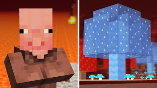 25 AWESOME Nether Update ideas for Minecraft