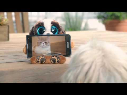 """Мягкая игрушка TY Beanie Boo's Скунс """"Flora"""" 15см (36155)"""