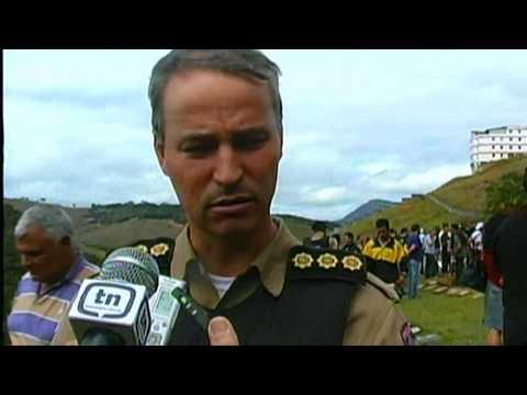 Ultimo adeus ao Cabo Marcos Marques da Silva - Documentário completo.