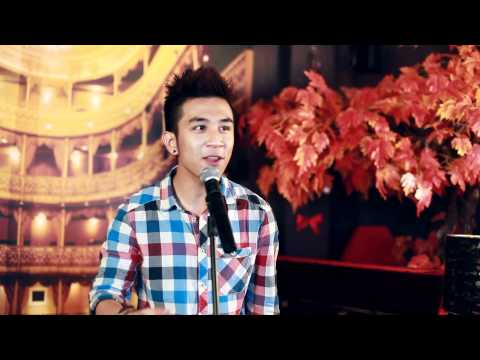 [Cover] I'm yours and Price Tag - Jason Mraz  Jessie J - Edward Nguyen - Thời lượng: 7 phút, 19 giây.
