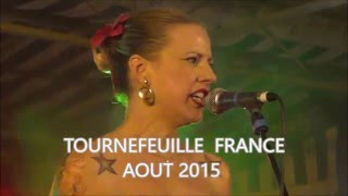 Tournefeuille France  city photos : AMERICAN DAYS TOURNEFEUILLE MISS LILY MOE 2