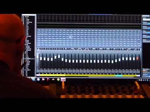 Steinberg Cubase 7 – 5 – New Mixer