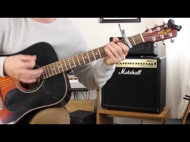 X Ambassadors Renegades Easy Guitar Tutorial If You Dont Like Playing Barre Chords : Mp3Gratiss.com