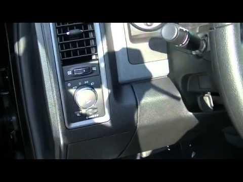 2014 Ram 1500 Quad Cab Express 4x4 Illinois IL Black Out Roanoke IL