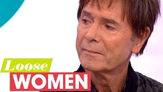 Nonton Sir Cliff Richard Says He Has Forgiven His Accuser   Loose Women Film Subtitle Indonesia Streaming Movie Download