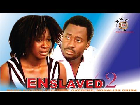 Enslaved 2   - Nigerian Nollywood Movie