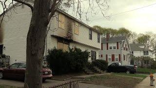 Marlborough Woman Killed in Fire