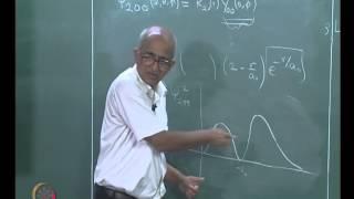 Mod-04 Lec-27 Atomic Orbitals -Part 2