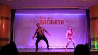Sobre Todo BACHATA 2013. FINAL. 5º Puesto: Nono Y Patri