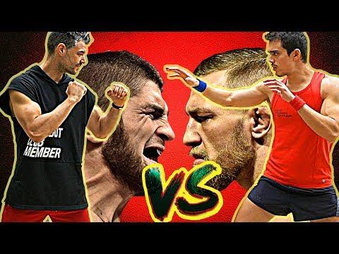 CONOR MCGREGOR VS KHABIB. MEGA-ANÁLISIS. UFC 229. Con JDalmau
