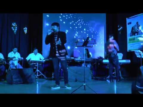 Video Aaye ho meri zindagi Main tum bahar banke...by shasank sekhar singer download in MP3, 3GP, MP4, WEBM, AVI, FLV January 2017