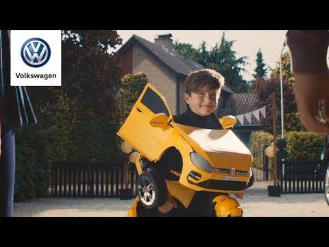 Volkswagen RoboBoy