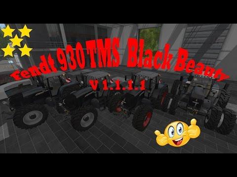 Fendt 930 TMS v1.1.1.1