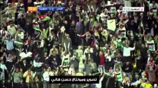 اجمل فيديو لبطولة اسيا 2011