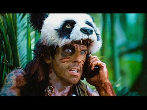 Top 10 Hilarious Animal Attack Scenes in Movies