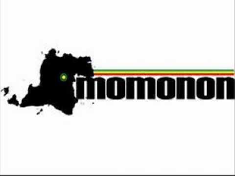 Momonon-peace In Liberia.wmv