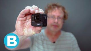 Video Hoe goed is deze nieuwe GoPro-camera? Geen gimbal meer nodig? MP3, 3GP, MP4, WEBM, AVI, FLV November 2018