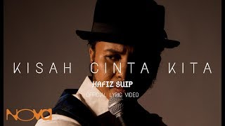 Untuk Cinta Hafiz