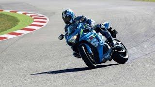 9. 2015 Suzuki GSX-R1000, will get race replica graphics from the MotoGP bike